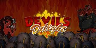 Devil's Delight Video Slot Game Review