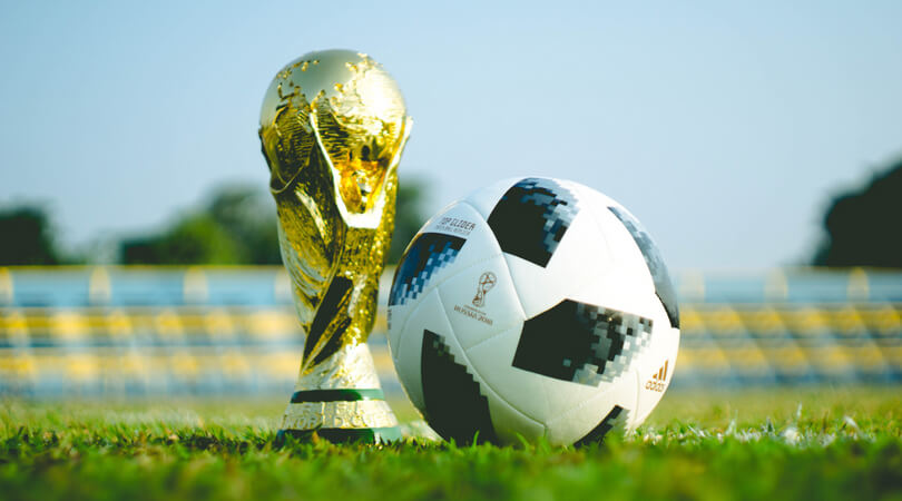 The FIFA World Cup Sport Betting System