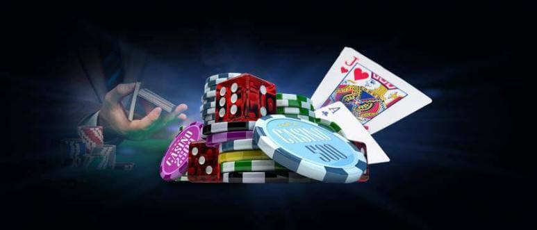Looking at the Numerous Payment Methods at Casino Online