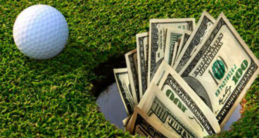 A Simple Guide To Online Golf Betting And The Masters