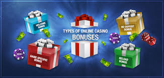 How to Maximise an Online Casino Bonus?