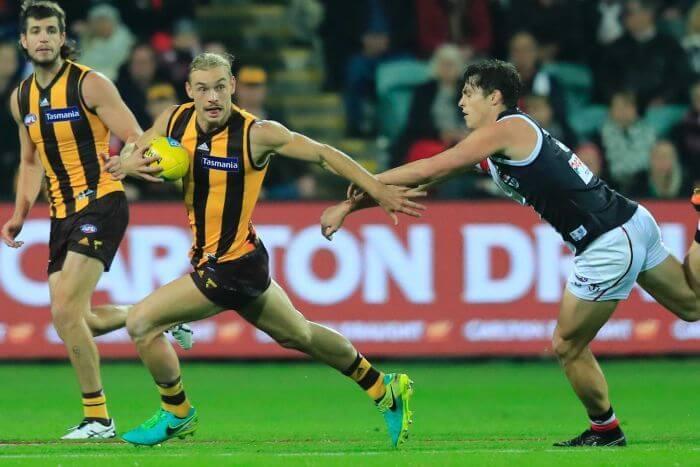 AFL – Aussie Football League Online Betting Overview