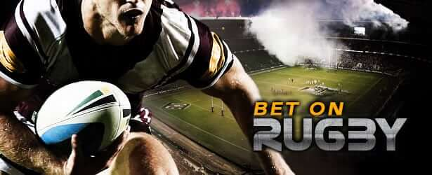 Enjoying Rugby Betting Action Online
