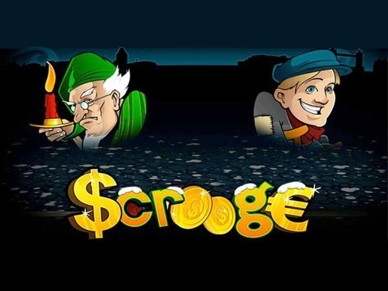 Bah Humbug For Scrooge Slots