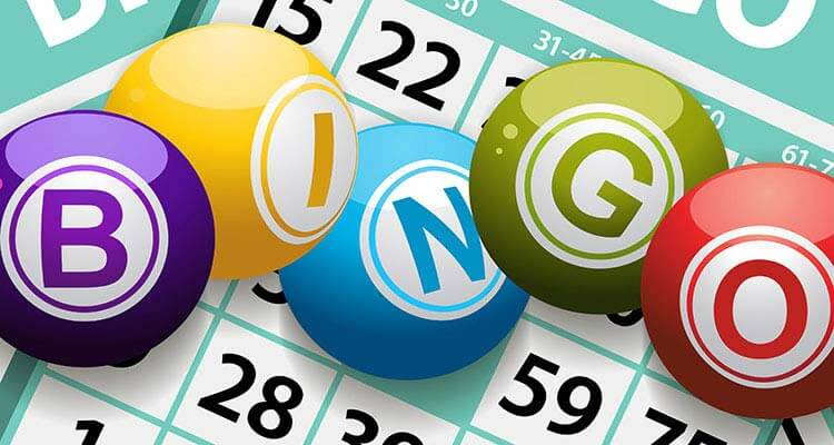 An Easy Bingo Online Casino Game For Beginners
