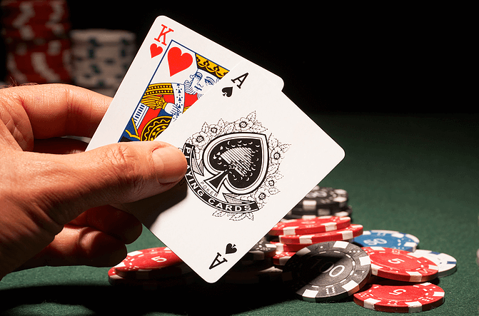 Blackjack Tips & Learning How To Win Big