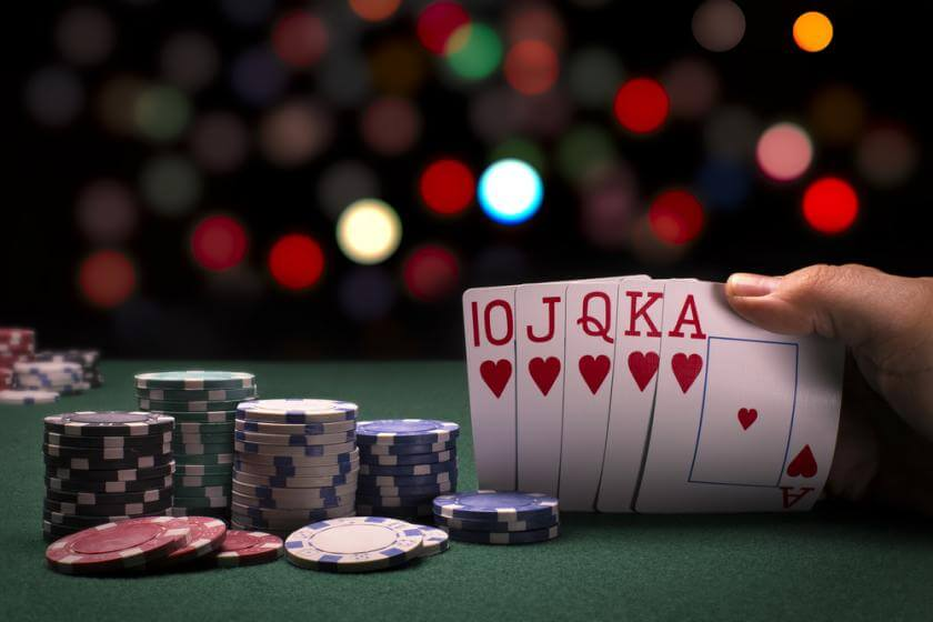 Finding Gambling Patterns – Real Or Unreal