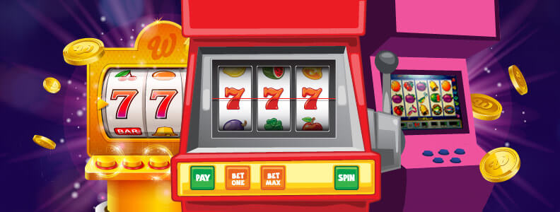 Understanding Different Types Of Slots