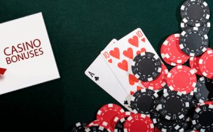 Have a Look at Online Casino Bonuses in the UK!