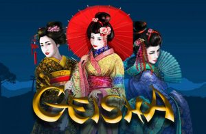 The Fascination Of The Geisha Slot