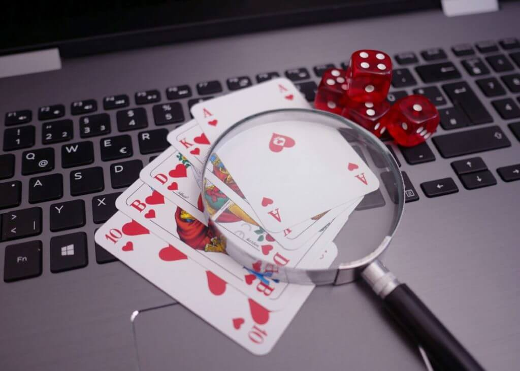 The Importance of Gambling at Regulated Online Casinos