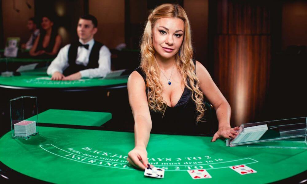 An Explanation and Summary Of Live Dealer Casino Games