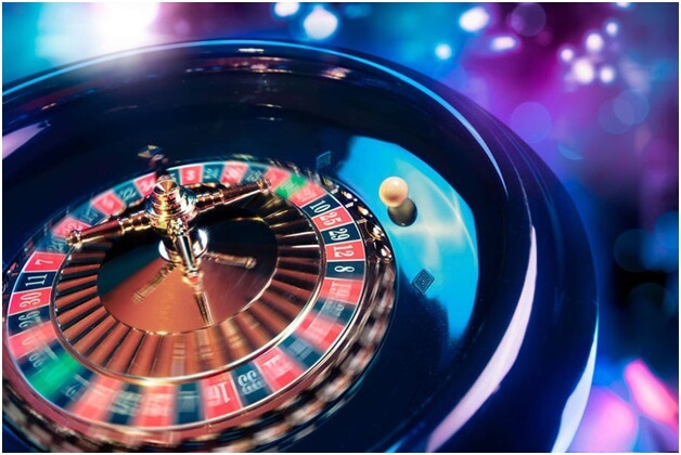 Reasons Why Online Casinos Are Safe (Yes, Very!)