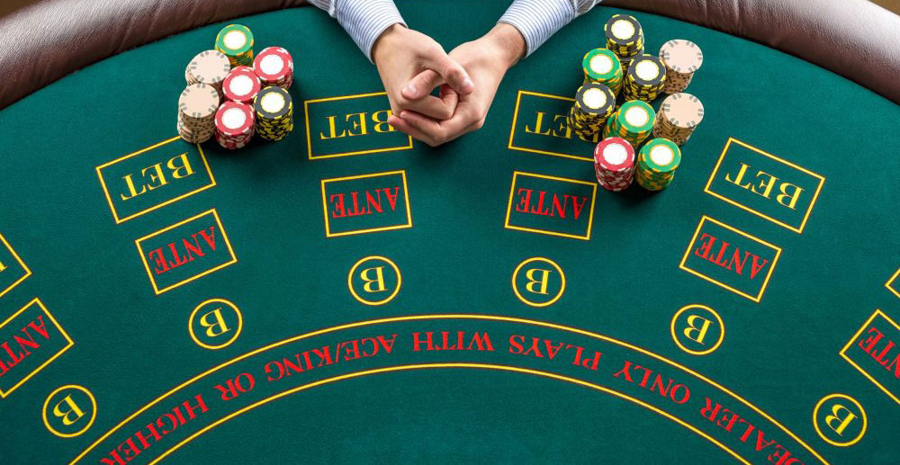 Best Poker Strategy Explained